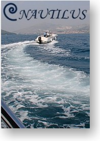 Nautilus Yachting - About Us