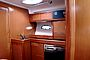 Bavaria Sport 33 galley