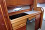 Galley - Bavaria Sport 30 Hard Top