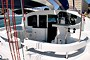 Fountaine Pajot Lavezzi 40 - cockpit